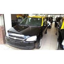 Chevrolet Corsa 0km Entrega Inmediata Taxi (ac)