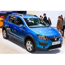 Renault Sandero Stepway Privilege 2016 !!! (ca)