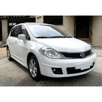 Nissan Tida Tekna 1.8 5p. Full (financiación Hasta El 50%)