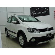 Volkswagen Cross Fox 1.6 Trendline 2013 / 24000km Gamacenter