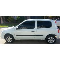 Renault Clio Mío Confort Plus Dic 2014 Igual A Okm.