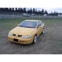 Renault Megane Coupe 1.6 16v