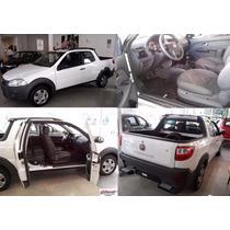 Fiat Strada Treking Jtd 1.3 Entrega Inmediata !!!!!! R