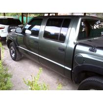 Chevrolet S 10 D/c Mod 2011 2,8 Diesel