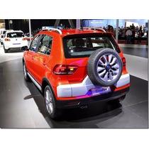 Volkswagen Fox 0km Confort Trendline Highline Crossfox E/ Ya