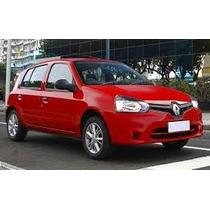 Renault Clio Mio Bonificados Y Patentados Cuotas Fijas 1700g