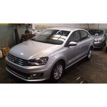 Nuevo Volkswagen Polo 1.6 16v Tiptronic De 6 Velocidades