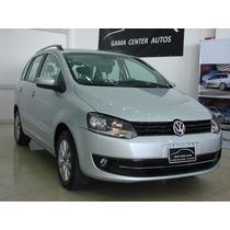 Volkswagen Suran 1.6 Highline 2012 // 65000km Gamacenter