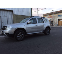 Duster Ph2 2.0 4x4 Privilege