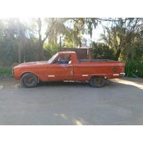 Ford Ranchera Camioneta