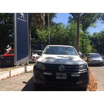 Volkswagen Amarok 2.0 Tdi 4x2 Doble Cabina Starline 2011