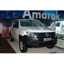 Volkswagen Amarok 2.0 Tdi Starline 4x2 140 Cv D/c Alra Sa