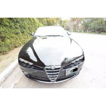 Alfa 159 Sport 2.2 Jts Km63000 Estado Optimo /int.cuero Bordo