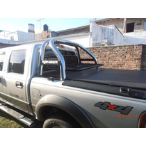 Vendo Ranger Limited Igual A 0 Km