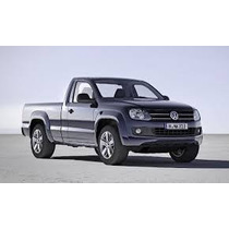 Amarok 2.0 Cabina Simple 140 Cv 4x4 Manual Tdi My16 Db