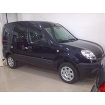 Renault Kangoo Confort 5 Asientos 1.6 0km Entrega Inmediata