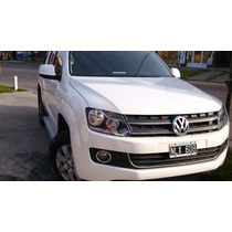 Volkswagen Amarok D/c Automatica 4x4 180 Cv Impecable