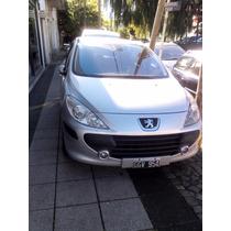 Peugeot 307 Xt Premium 2.0 16v (143hp)