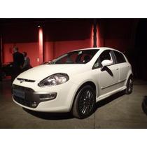 Fiat Punto Sporting Tech Financiación De Fabrica 4,9% -w-
