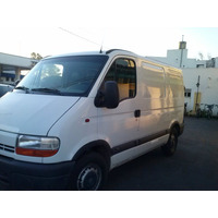 Renault Master 2005 2.8d T35 -interior Impecable