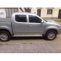 Toyota Hylux 3.0 4x2 Cuero Ful
