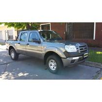 Ford Ranger 3.0 Tdi Xl Plus - Muy Cuidada -
