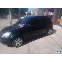 Liquido Ford Ka 1.6 2011 Con Gnc De 5