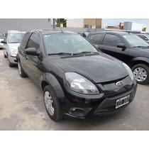 Ford Ka 1.0 Fly Viral, Ant. $ 61.900 Y Cuotas Fijas!!!