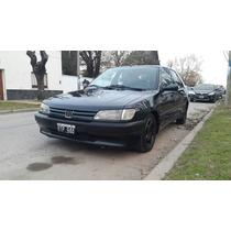 Peugeot 306 1.8 8v Versión Full Aa Vendo O Permuto