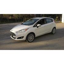Nuevo Ford Fiesta S Plus 5 Puertas Entrega Inmediata.