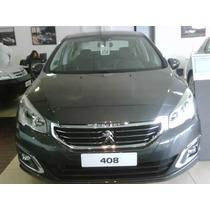 Peugeot 408 Active 1.6 Nueva Linea