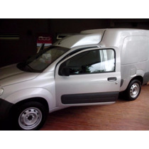 Fiat Fiorino Evo Tu Usado Caddy Kangoo Qubo Partner