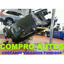 Compre Camioneta Prendado Inhibido Chocada Volcado Autos