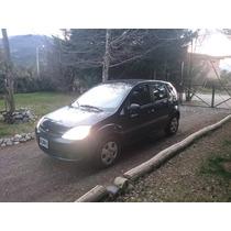 Ford Fiesta 05 1,6 Nafta Vtv, Muy Buen Estado