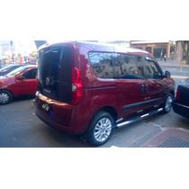Fiat Dobló Active Family 7 Asientos Con Accesorios