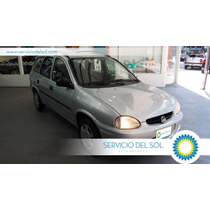 Chevrolet Corsa Wagon 08 1.6 Full Super Cuidada Y Original