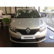 Renault Diaz- Finalmente Llego Nuevo Sandero Imperdible (jch