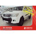 Toyota Hilux Plan De Ahorro