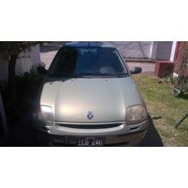 Renault Clio Full 16v.