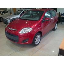 Fiat Palio Nuevo Attractive 1.4 0km...anticipo Y Cuotas!!!