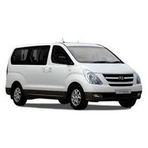 Hyundai H1 Full Premium Atn. $ 71.900 Saldo En Cuotas Fijas