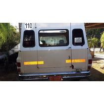 Camioneta Chevrolet C-10 Diesel