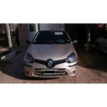 Vendo Clio Mio 2014, No Ford Ka, Celta, Corsa, Uno, Fun