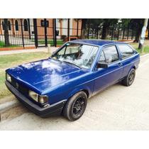 Volkswagen Gol 1995