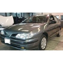 Renault Megane Face 1 Rt 1.6 Titular