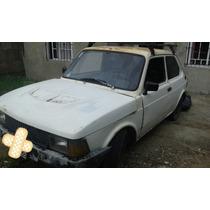 Vendo O Permuto Auto Fiat 147