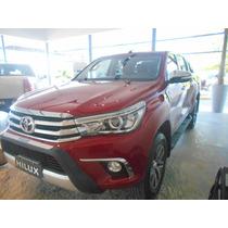 Nueva Toyota Hilux 4x4 Svr 2.8 Mt
