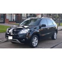 Renault Koleos 4x4 Dinamic Automatica..verla Es Comprarla!