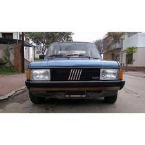 Fiat 128 Supereuropa - Mod 1984 C/gnc
