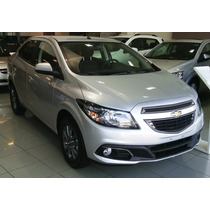 Chevrolet Prisma Ltz L/nueva Entrega Inmediata